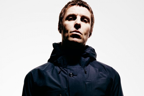 """Liam Gallagher on dance music: """"Devil's music, that is"""""""