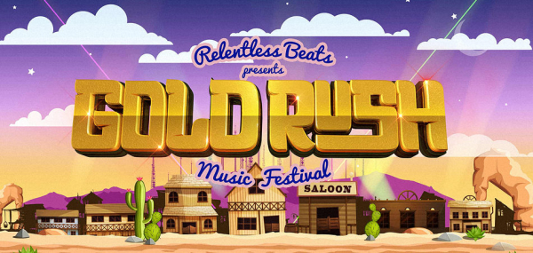 Goldrush Festival 2017 announces themed stages
