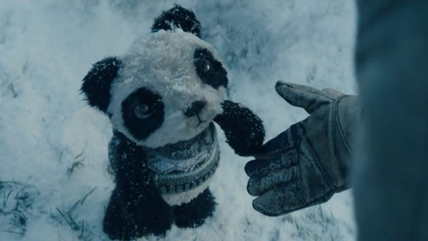 Tile's First Major Ad Campaign Tells the Epic Story of a Beloved Lost Panda