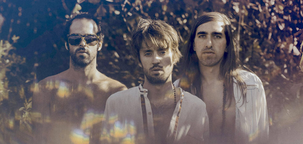 """Crystal Fighters's """"Yellow Sun"""" gets a new look from Benny Benassi"""