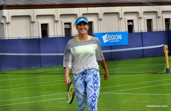 Monday's Set Points, WTA Hong Kong, Linz & Tianjin: Match point saved, Bencic wins!