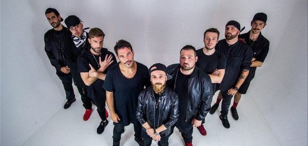10-piece electronic group Voodoo Nation drops debut original track