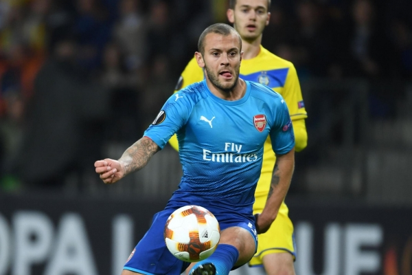 Arsene Wenger backs Jack Wilshere to go to Russia without leaving Arsenal