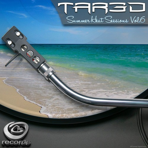 TAR3D – Summer Heat Sessions Volume 6