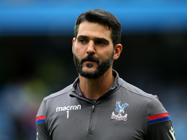 Julian Speroni in contention to start for Crystal Palace against Chelsea after Wayne Hennessey knock