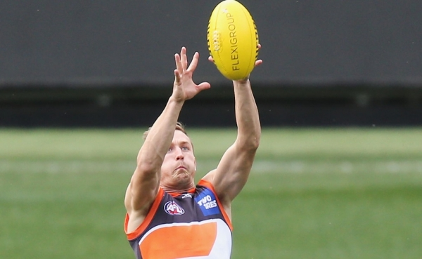 AFL trade period 2017: GWS Giants forward Devon Smith lands at Essendon