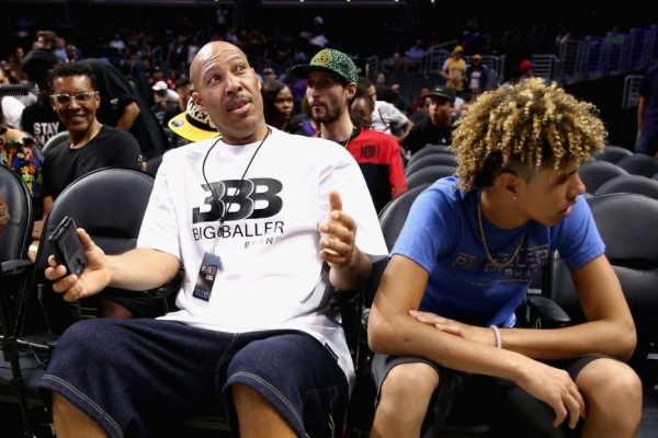 LaVar Ball: Mad genius, or just Mad