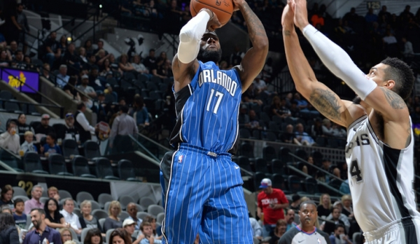 Postgame Report: Magic at Spurs