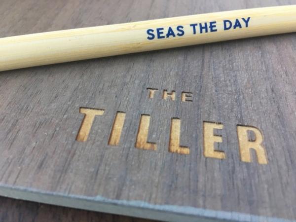 The Tiller
