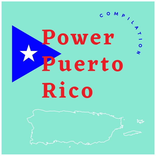 Sau Poler and UMFANG Contribute to 'Power Puerto Rico' Compilation