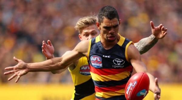 Brisbane table offer for Charlie Cameron