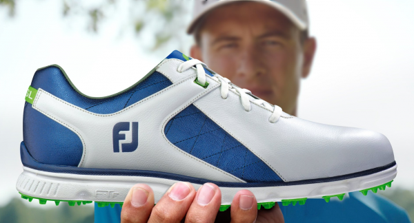FootJoy Walk of Champions -  Final Monthly & GRAND PRIZE Winners!