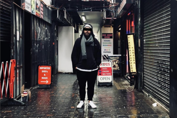 Premiere: Adryiano's 'Nite Talk' is a deep and energetic house anthem