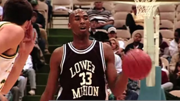 Lakers News: Kobe Bryant Explains Why He Would've Chosen Duke Over North Carolina