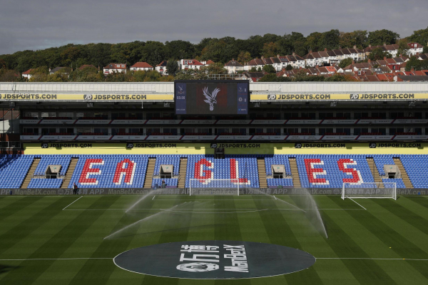 Crystal Palace are planning an ambitious upgrade of Selhurst Park stadium