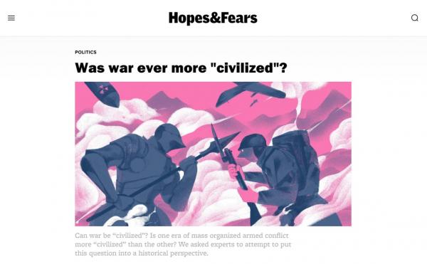 Hopes&Fears