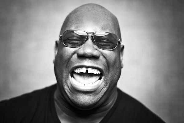Carl Cox shares DJ secrets in new video: Watch