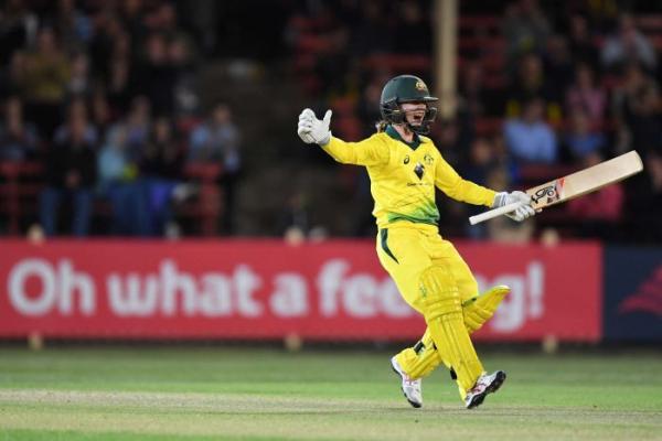 Surprise skipper Haynes proud of Australia's retention of the Women's Ashes
