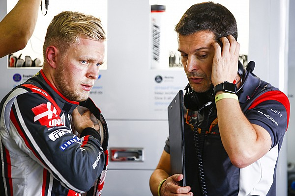 "Eradicating ""awful"" days key to Haas in 2018 - Magnussen"