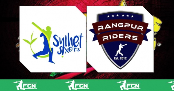 BPL Match 22 – Sylhet Sixers V Rangpur Riders – Fantasy Preview