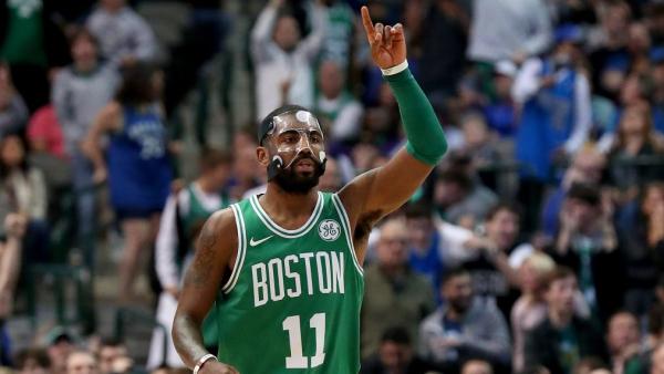 NBA Power Rankings: Celtics, Warriors, Rockets solidify as top three