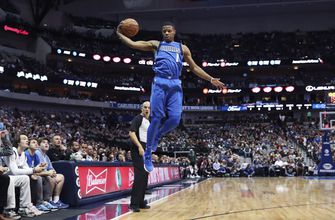 Mavericks look to end Celtics 15-game winning streak