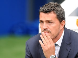 Report: Oscar Garcia interested in West Bromwich Albion job