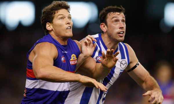 Minson joins Roos