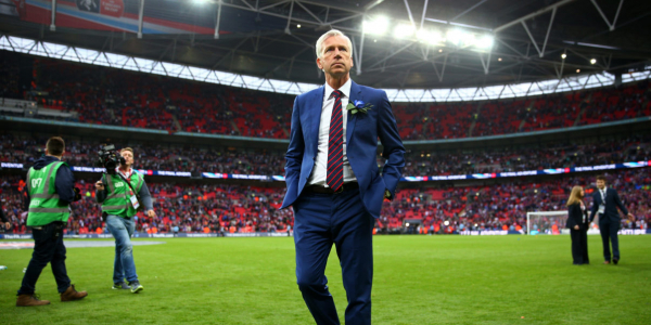 West Brom to hold talks with former Premier League boss