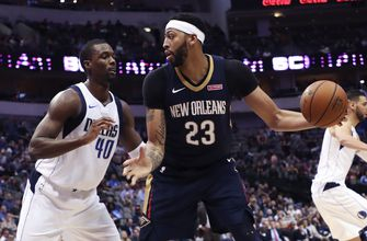 Davis could be back as Pelicans oppose Thunder