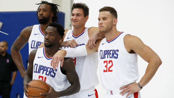 """Patrick Beverley after Clippers' 9th-straight loss: """"This ain't how I roll"""""""