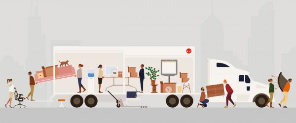 Herman Miller – Living Office Magazine