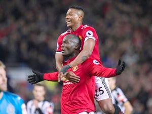 Jose Mourinho: 'Manchester United lacked balance'