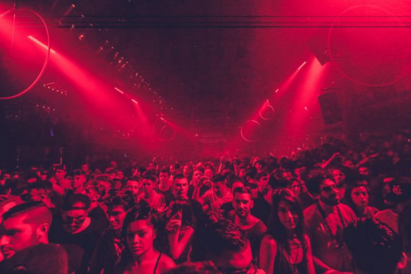 Spotify playlist: 50 techno tracks that will mess with minds on the dancefloor