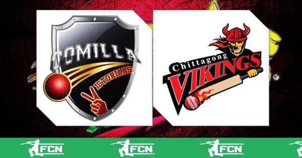 BPL Match 14 – Comilla Victorians V Chittagong Vikings – Fantasy Preview
