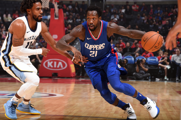 Clippers are unlikely to sign replacement for injured Patrick Beverley