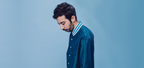 """Pomo puts an electronic spin on Hall & Oates's """"I Can't Go For That"""""""