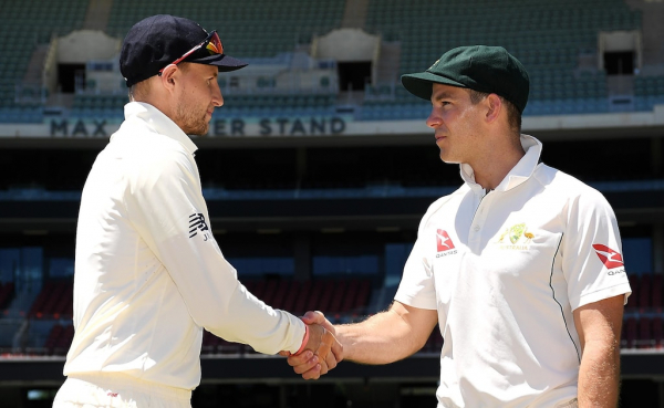 No Paine, no gain: Why Australian selectors made surprise Ashes call