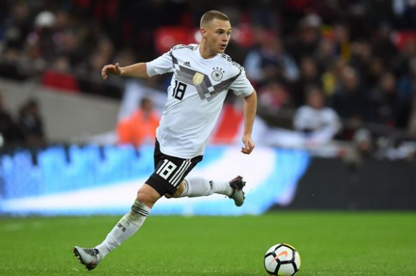 Manchester City target Joshua Kimmich opens Bayern Munich talks? Transfer gossip from Thursday's papers