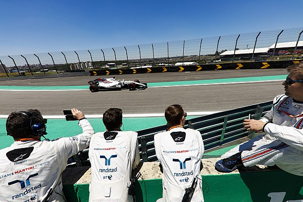 Six reasons why Williams should sign Kubica