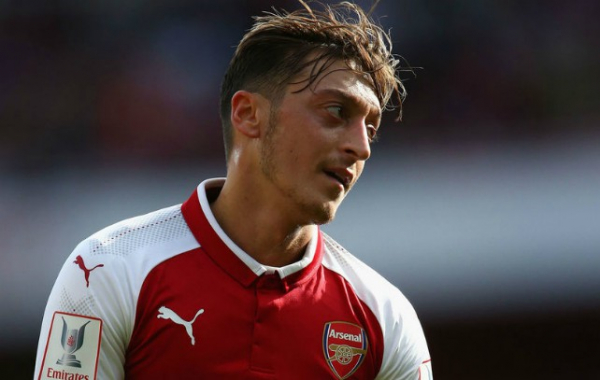 €30m price-tag for Arsenal target, linked as Mesut Ozil replacement in January