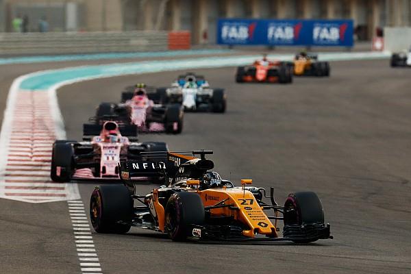 Force India slams stewards over Hulkenberg penalty