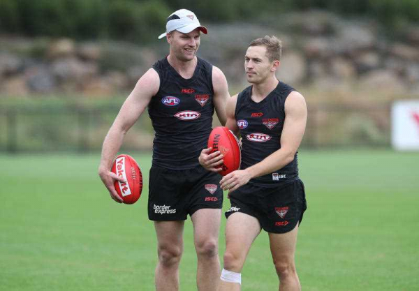 Smith over bitter GWS exit