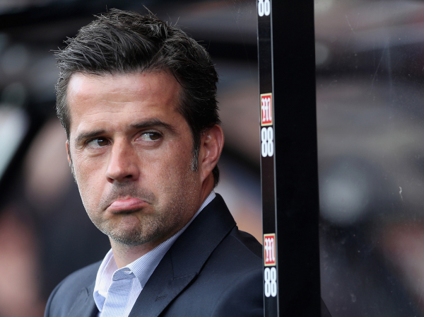 Everton give up hope of appointing Watford manager Marco Silva as Ronald Koeman replacement