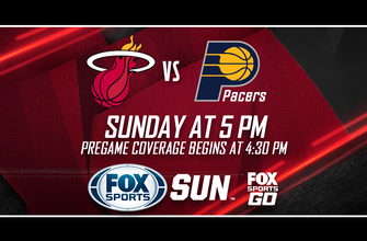 Preview: Heat seek seventh straight home win over Pacers