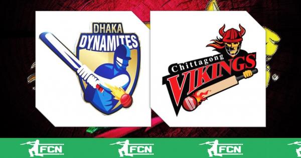 BPL Match 16 – Dhaka Dynamites V Chittagong Vikings – Fantasy Preview