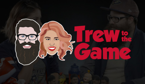 WATCH LIVE: Trew to the Game - Episode 3