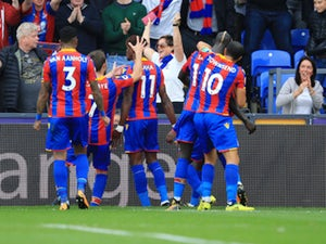 Crystal Palace to announce Selhurst Park expansion