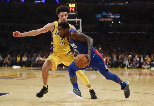 NBA Rumors: Clippers Guard Patrick Beverley To Miss Remainder Of 2018 Season After Undergoing Knee Surgery