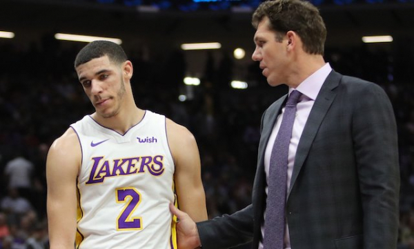 Lakers News: Lonzo Ball And Luke Walton Point To Turnovers As Biggest Problem For L.A.